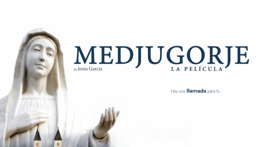Medjugorje la Película - Trailer Oficial | Fundación Gospa Arts